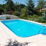 Kompletní realizace a stavba bazénu
